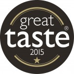 Great Taste Awards 1-Star 2015