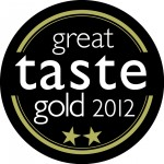Great Taste Awards 2-Star 2012