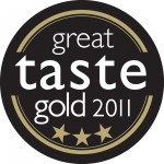 Great Taste Awards 3-Star 2011