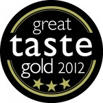 Great Taste Awards 3-Star 2012
