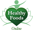 Healthy foods online