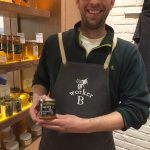 Ogilvy's raw British honey selected by Worker B retailer USA