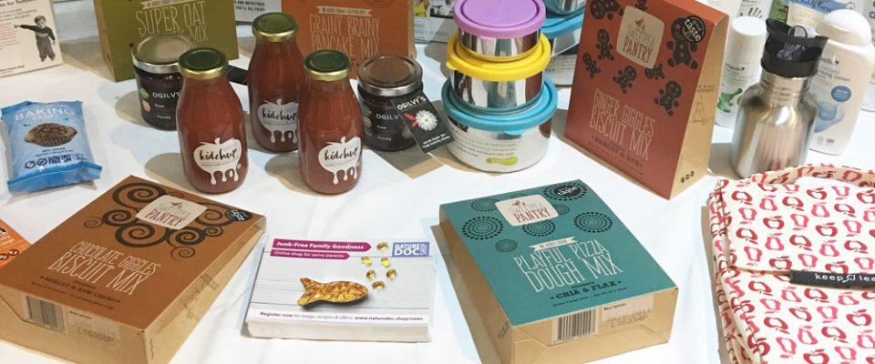 Win a £30 NatureDoc Shop Gift Voucher