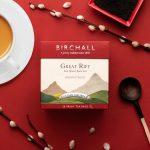 Birchall Tea competition winner