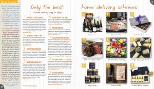 Ogilvy Honey editorial 18-19