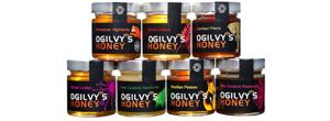 Ogilvys Fine Honeys