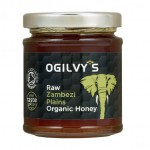 Zambezi Plains is our Honey of the Month for March