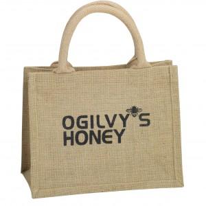 Ogilvy's Jute Bag