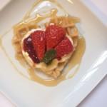 Ogilvy's Valentines Day Breakfast