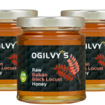 January saving, stock up on Balkan Black Locust honey  30% off