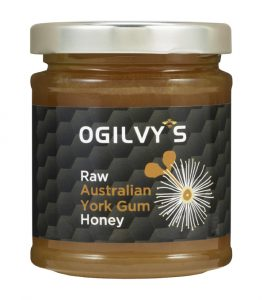 Australian York Gum Honey