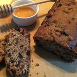 Fruit and Honey Tea Loaf