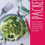 Packed, delicious healthy ideas for lunch – £9.99 book offer