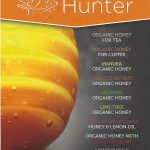 Honey Hunter range launches at Natural & Organic