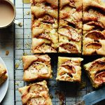 Granny's Honey and Apple Cake